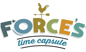 Force's Time Capsule
